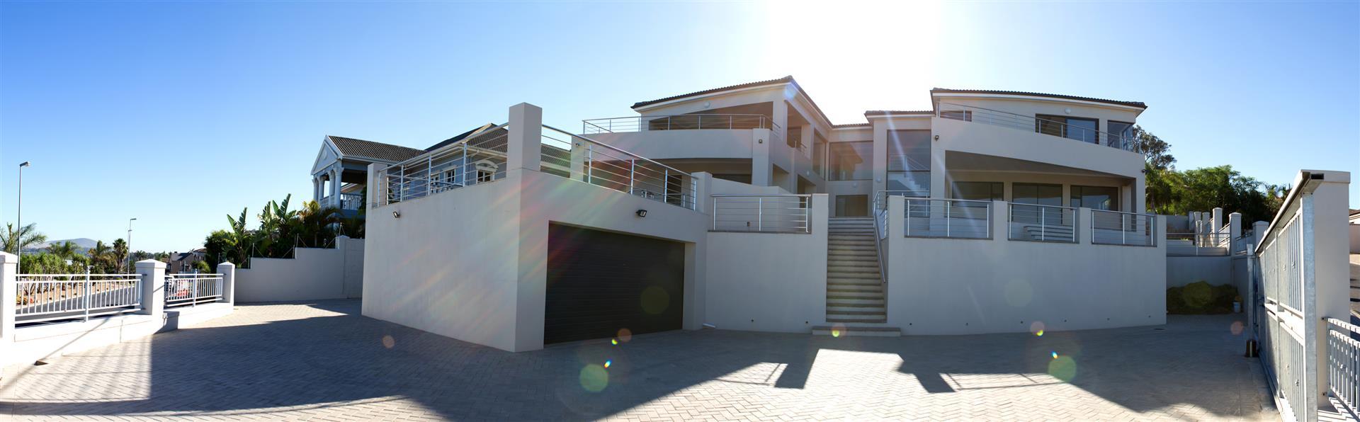 Verdi Boulevard, Sonstraal Heights, Durbanville